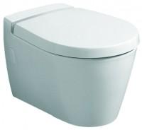 Keramag WC-Sitz Visit 576310, mit Absenkautomatik, 576310000, weiss