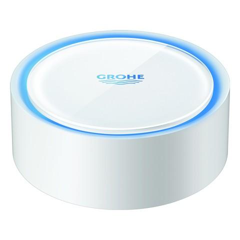 Grohe Sense Intelligenter Wassersensor 22505 für Wireless LAN weiß, 22505LN0