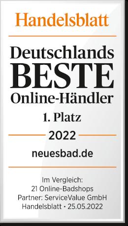 Neuesbad | Online-Shop für Bad, Heizung & Sanitär